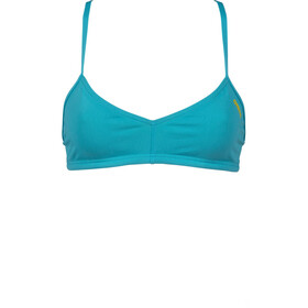arena Bandeau Live Top Mujer, martinica